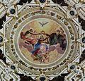 Incoronazione di Maria in cielo - Cupola Chiesa dell'Inviolata - Riva del Garda.jpg