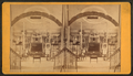 Independence Hall, (interior), by Cremer, James, 1821-1893.png