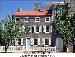 Independence National Historical Park Poe house 02.jpg