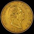 India 1835 2 Mohurs (obv).jpg