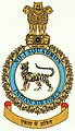 Indian Air Froce No.1 squadron crest.jpg