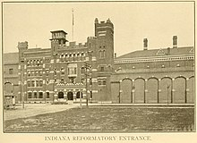 Why Indiana Will Not Meet Standards To Reduce Prison Rape | News ...