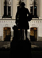 Indy Photo Coach - George Washinton Statue (3056655395).jpg