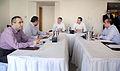 Informal meeting of MFAs Cyprus, Greece, Malta, Italy, Israel (Limassol, 29.4.2011) (5669451978).jpg