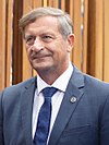 Informal meeting of ministers for foreign affairs (Gymnich). Arrivals Karl Viktor Erjavec (36247207934) (cropped).jpg