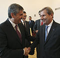 Informelles Treffen der Minister der Donauregionen (8112528951).jpg