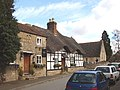 Inn and school, Bredon - geograph.org.uk - 131234.jpg