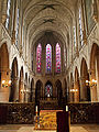 Inside The Church Of Saint-Germain-l'Auxerrois, Paris April 2014.jpg