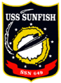 Insignia of SSN-649 Sunfish.PNG