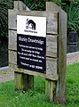 Instructions to use Shirley Drawbridge, near Solihull - geograph.org.uk - 1724025.jpg