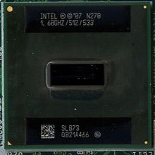Intel CPU Microarchitecture - baihuahua - 博客园