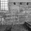 Interieur, noordmuur koor - Baflo - 20027463 - RCE.jpg