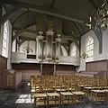 Interieur, overzicht richting het orgel - Beets - 20388562 - RCE.jpg