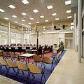 Interieur bel-etage, overzicht van binnenruimte rond kantoren - Hardenberg - 20428993 - RCE.jpg