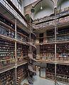 Interieur overzicht bibliotheekzaal - Amsterdam - 20321543 - RCE.jpg