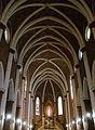 Interior de l'església del convent del Carme d'Onda.JPG