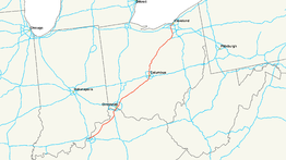 Interstate Highway 71