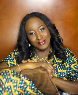 Iretiola Doyle Nigerian actress