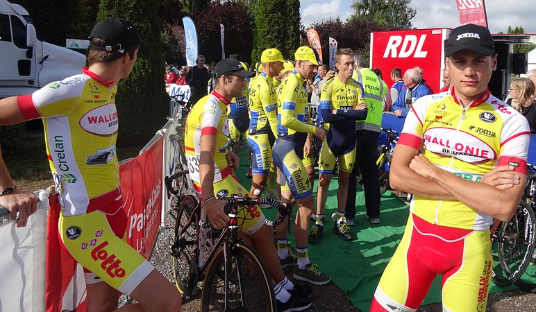 Isbergues - Grand Prix d'Isbergues, 21 septembre 2014 (B121).JPG