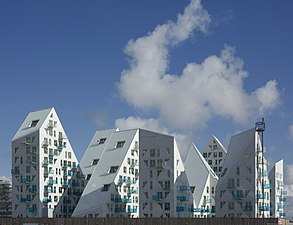 contemporary architecture wikipedia