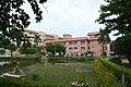 Ishodyan And Vamsi Bhavan With Garden - ISKCON Campus - Mayapur - Nadia 2017-08-15 2048.JPG