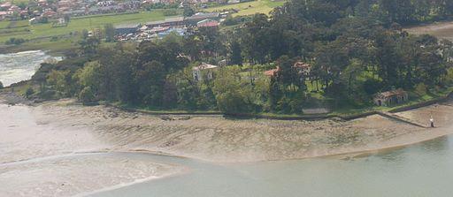 Isla de Pedrosa