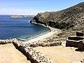 Isla del Sol - Lago Titikaka - Bolivia - panoramio.jpg