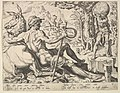 Issachar, from the series The Twelve Patriarchs MET DP822104.jpg