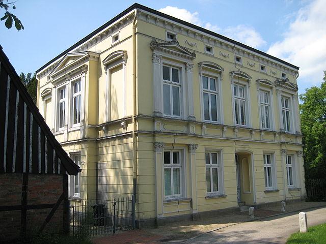 Klosterhof Itzehoe