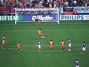 Pokutový kop (MS 2006, zápas Pobřeží slonoviny – Srbsko a Černá Hora