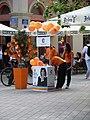 Izbori 2012 - štand URS (2).JPG