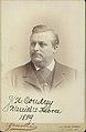 J. N. Coudrey, Lieutenant, 2nd Missouri Cavalry, Merrill's Horse (Union).jpg