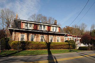 John Banta House United States historic place