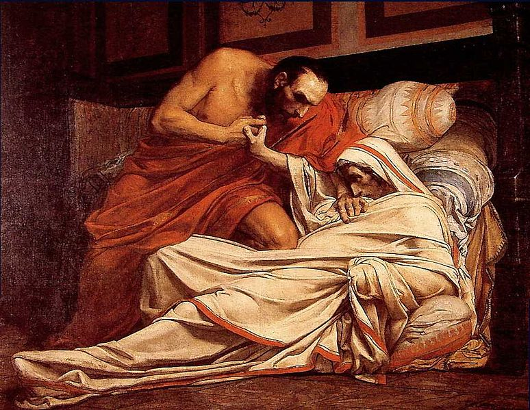 File:JPaul Laurens The Death of Tiberius.jpg