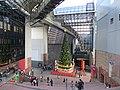 JR京都駅 - panoramio (5).jpg