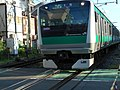 JR East E233-7000 Series Saikyō Line Hae119.jpg