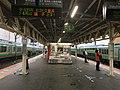 JR Kamakura Station platforms 1 and 2 and kiosk July 02 2021 06-28AM.jpeg