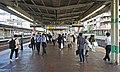 JR Sobu-Main-Line Ichikawa Station Platform 1・2.jpg