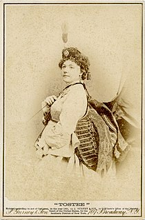 Lucille Tostée