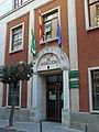 Jaén - Delegación de Educación de la Junta de Andalucía.jpg