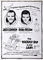 Jack Lemmon and Ricky Nelson in 'The Wackiest Ship in the Army', 1960.jpg