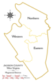 Jackson County Magisterial Districts.png