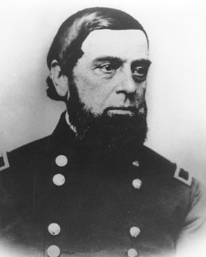 Jacob Zeilin - 7th Commandant of the Marine Corps (1864-1876)