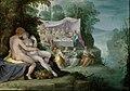 Jacob Hoefnagel - The wedding of Thetis and Peleus.jpg