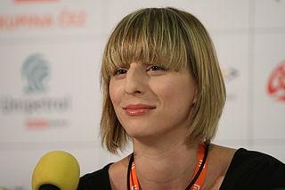 Jadranka Đokić Croatian actress