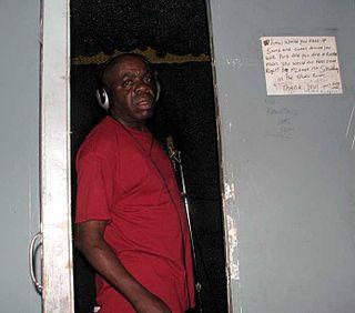 Jah Thomas Jamaican musician