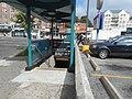 Jamaica-179th; IND Queens Blvd; 179th SE Entrance-1.jpg