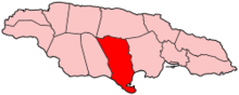 Clarendon Parish - Wikipedia, the free encyclopedia