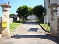 Jambles (Saône-et-Loire, Fr) mairie.JPG