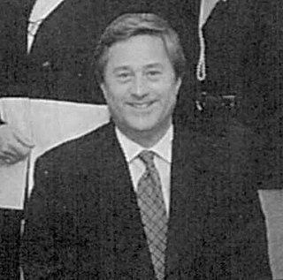 James Blanchard American politician